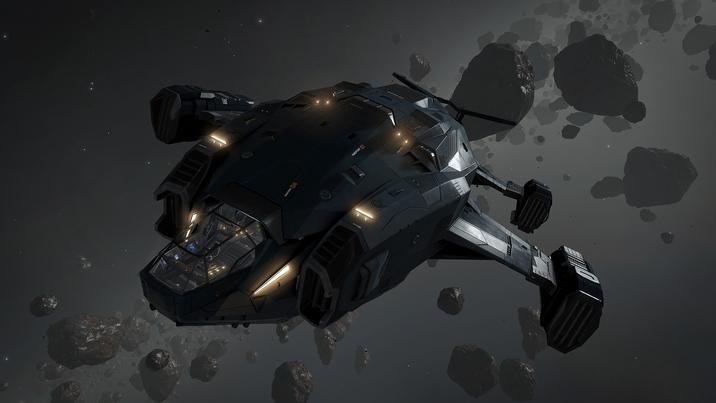 Alliance Crusader - Scotty - Elite Dangerous Resource Site